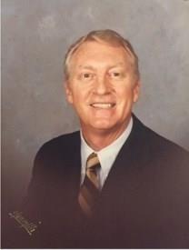 James Morrison Sloan obituary photo