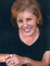 Pearl Garcia obituary photo