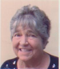 Joyce L. HINDMAN obituary photo
