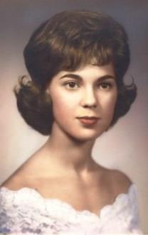 Juliette Smith Anonsen obituary photo