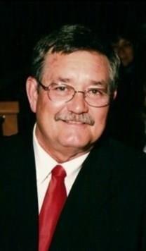 David Charles Lindley obituary photo