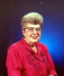 Ruth Pace Chadwick obituary photo