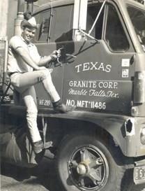 Jerry Lee Mclean obituary photo