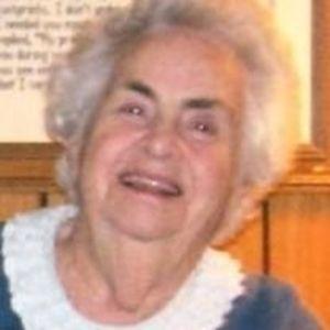 Phyllis Mae Freeman