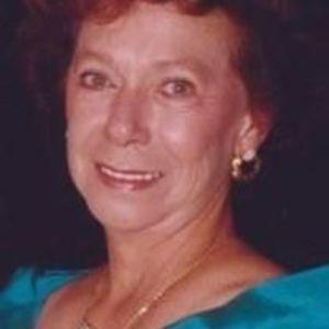 Doris Mae Oddo