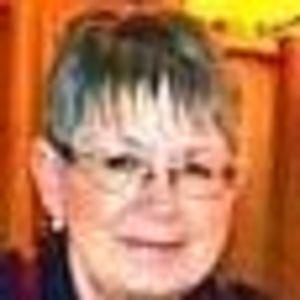 Candy Sue Bush