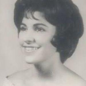 Frances Diane Johnson