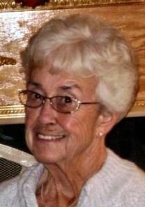 Beverly Jean Bennett obituary photo