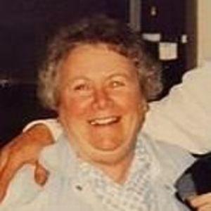 Dorothy Bernice Lester
