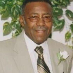 David Douglas Jones