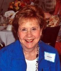 Jean S. Davis obituary photo
