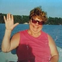 Frances L. Swire obituary photo