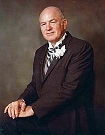 Norman Elmer Cox, Sr. obituary photo