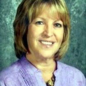Brenda Jean Baker