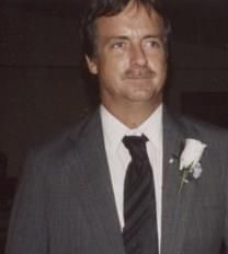 Mark W. Murphy obituary photo