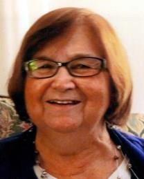 Maria T. Albuquerque obituary photo