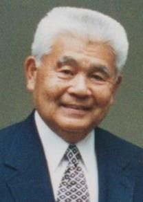 Satoru Yoshizato obituary photo