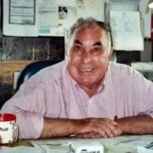 Howard Don Hall