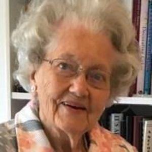 Helen Levonne Ollis
