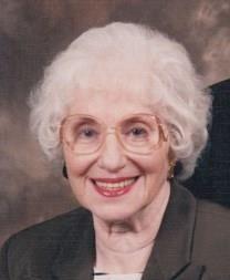 Ingeborg T. Simons obituary photo