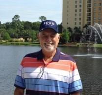 Buddy Gregory Sweat obituary photo
