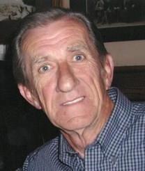 Lee Saulsbery obituary photo