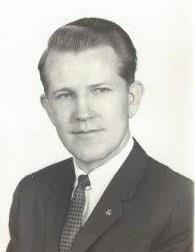 Clyde E. WALLACE obituary photo