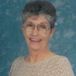 Patricia Gwendolyn Williams