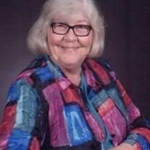 Betty Arnold Walden