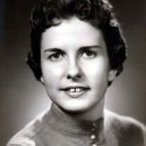 Ruth Webster Trousdale