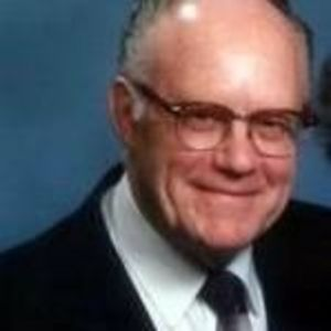 William Harold Marslett