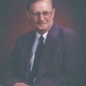 Jerry A. Shannon