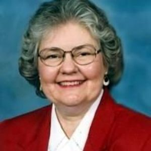 Monna H. Perry