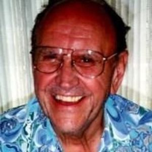 Harlan F. Daniel
