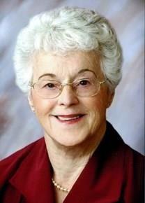 Stella Marie Poirier obituary photo