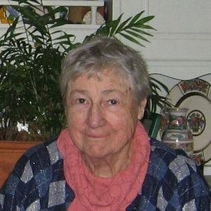 Jeanne Barstow Eaton Obituary Photo