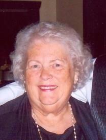 Marilyn Peterson obituary photo