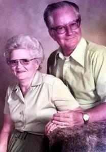 Mavis C. Stephens obituary photo