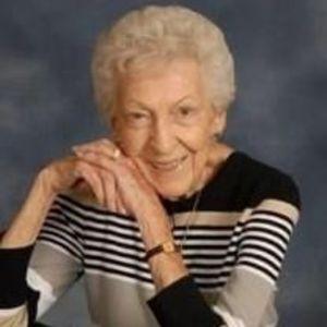 Mary McCall Jewett