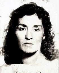 Salome Nunez obituary photo