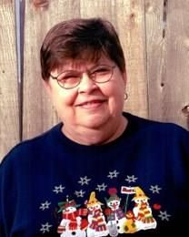 Judith Ann Koskinen obituary photo