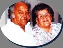 Maria D. Garza obituary photo