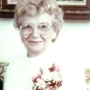Alice M. Cmeyla