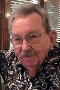 Leonard Ray Kendall obituary photo