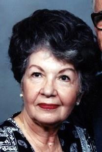 Irma Hyams Obituary - Lagrange, Georgia - Striffler-Hamby