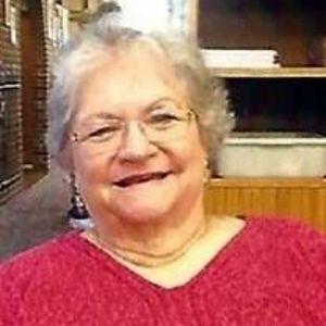 Nancy Jo Hartman