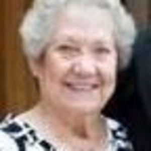 Vivian M. Reed
