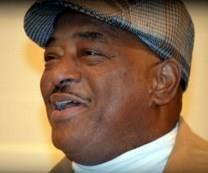 Paul Eugene Norman obituary photo