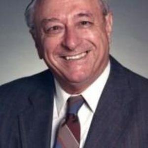 Paul F. Straub