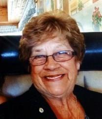Mary Louise Garcia obituary photo